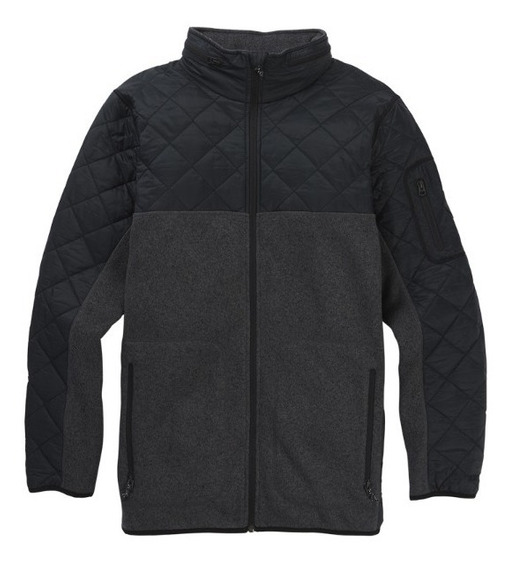 Campera Técnica Burton Pierce