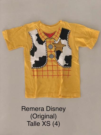 Remera Disney Original