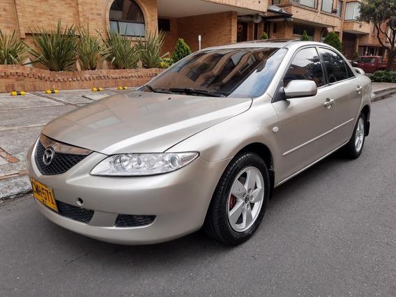 Mazda Mazda 6 Sr 2005