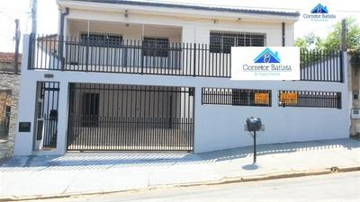 Casa A Venda No Bairro Jardim Carlos Lourenço Em Campinas - - 1966-1