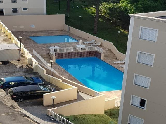 Cobertura Na Granja Viana - Resort Da Granja - 10271