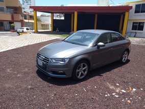 Audi A3 1.4 Sedán Ambiente At 2016