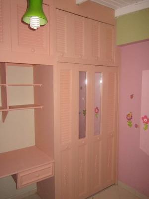 Big Closets (closets Y Cocinas).