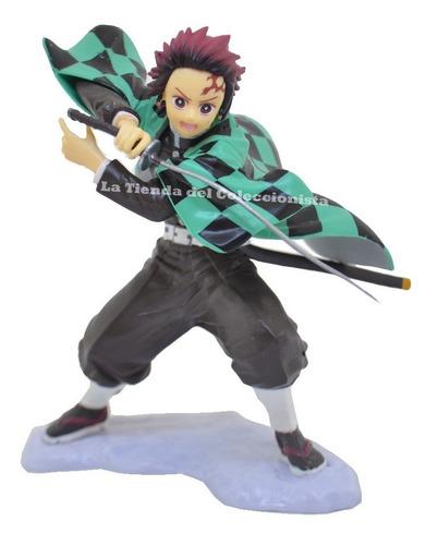 Demon Slayer Figura Tanjirou Kimetsu No Yaiba