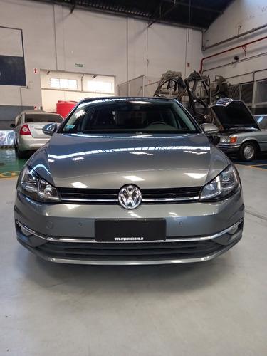 Volkswagen Golf Highline 1.4 Tsi Dq