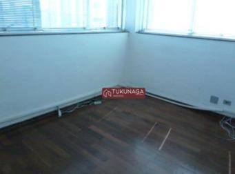 Sala Para Alugar, 40 M² Por R$ 1.800/mês - Santana - São Paulo/sp - Sa0154