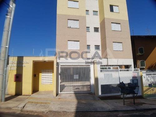 Aluguel De Apartamentos / Padrão  Na Cidade De São Carlos 25448