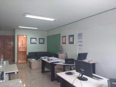 Sala À Venda, 66 M² - Centro - Guarulhos/sp - Sa0421