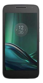 Motorola Xt1603 Moto G4 Play 16gb 4g Vitrine Anatel!nf