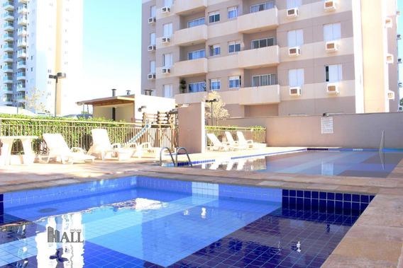 Apartamento Com 3 Dorms, Higienópolis, São José Do Rio Preto - R$ 389 Mil, Cod: 1494 - V1494