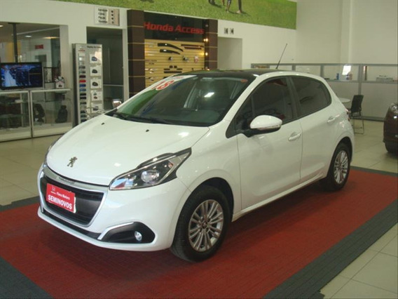 Peugeot 208 208 Active 1.2 Manual Flex