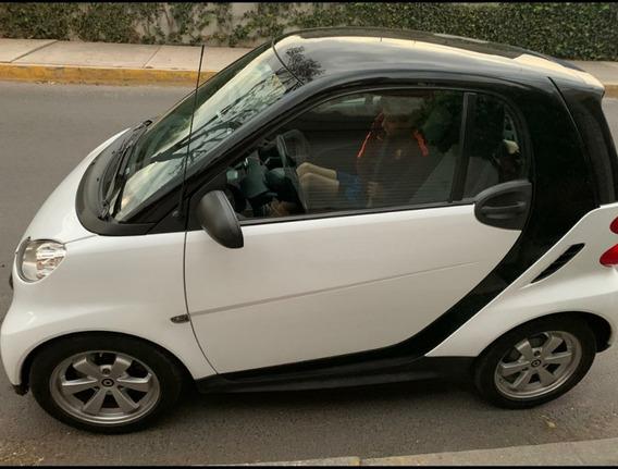 Mercedes-benz Smart 1.6 Smart Fortwo