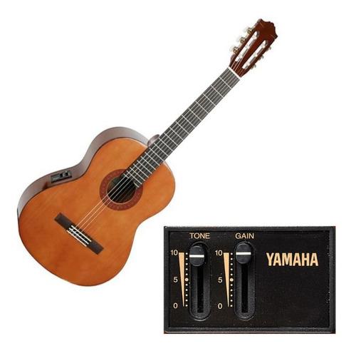Yamaha Guitarra Electroacústica Clasica Cx40 Envio Gratis