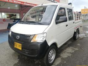 Lifan Pick-up Lf1025 Seasion