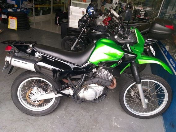 Yamaha Xt600e 1997