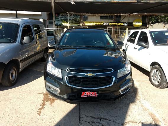 Chevrolet Cruze 1.8 Lt 2015