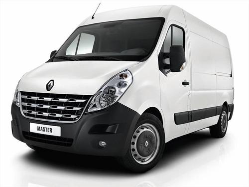 Imagen 1 de 10 de Alquiler Camionetas Y Utilitarios
