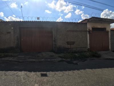 Casa Com 3 Quartos No Bairro Vila Perola - 4924