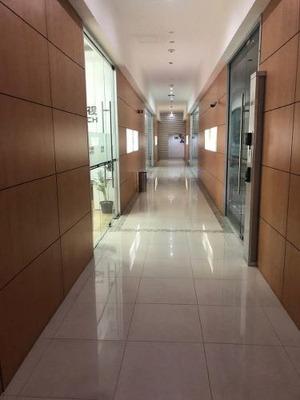 Renta Exclusiva Oficina En Wtc Piso 42