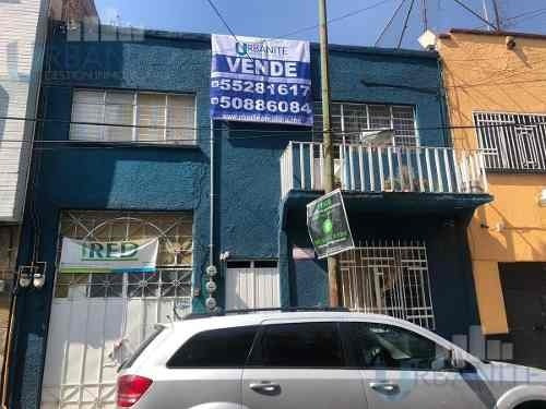 Casa En Venta Vista Alegre Cuauhtémoc
