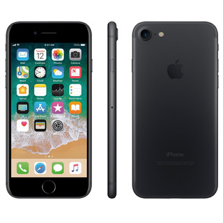 Celular Apple iPhone 7 32gb Lightning Reacondiconado 4g Lte Desbloqueado