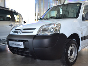 Citroën Berlingo 1.6 Vti Bussines 115cv.785