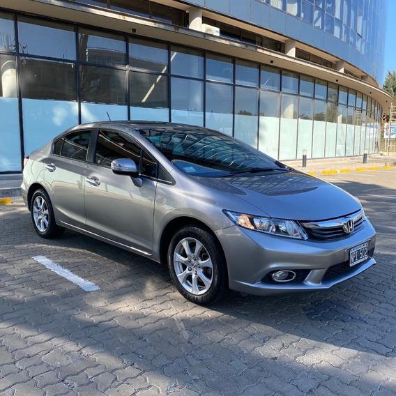Honda Civic 1.8 Exs Mt 140cv