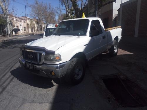 Ford Ranger 3.0 Cs F-truck 4x2 2009