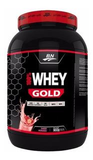 100% Whey Protein 900g Chocolate Bio Nutrition ( + Brinde )