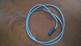 Sensor Indutivo Pepperl+fuchs 24vcc (nbn3-f29-e2-y)