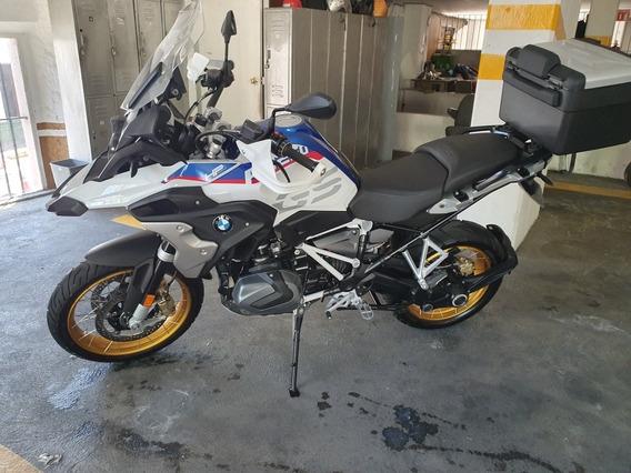 Bmw Gs 1250 Hp