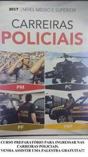 Soldado Polícia Militar. Masculino E Feminino.