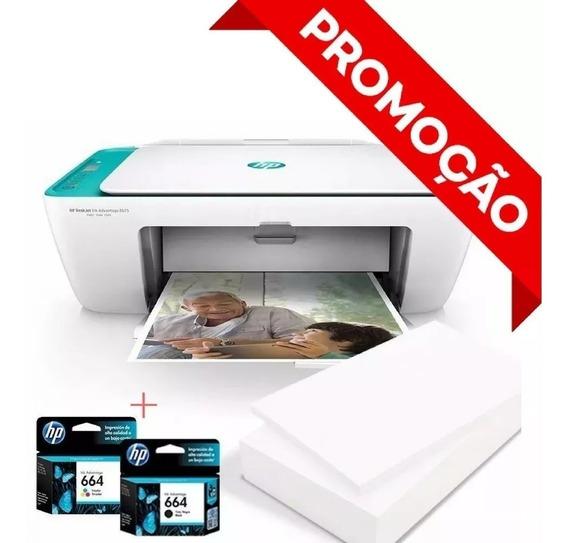 Impressora Hp 2675