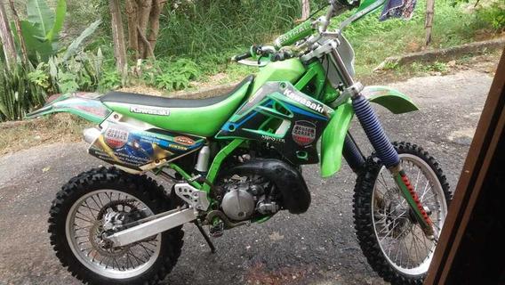 Kdx 200