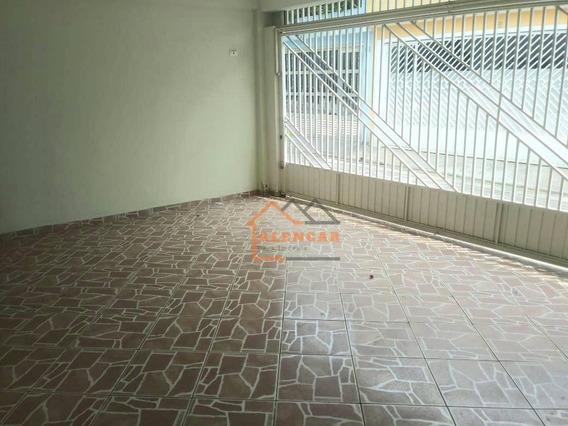 Casa Com 2 Dormitórios À Venda, 70 M² Por R$ 320.000 - Itaquera - São Paulo/sp - Ca0019