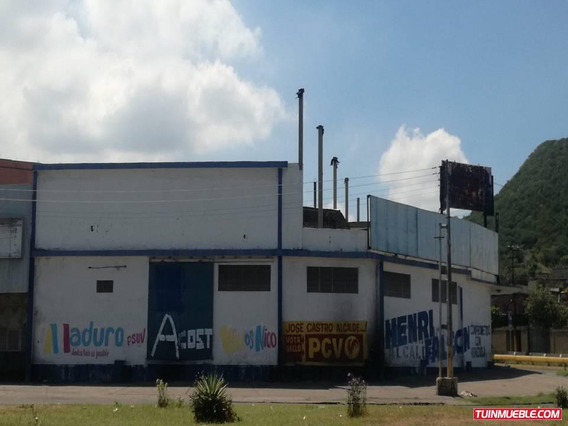 Locales Pto La Cruz En Alquiler
