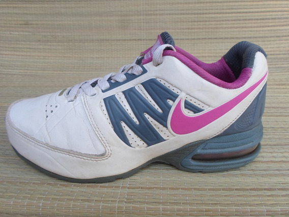Antigo Tenis Nike Max Air Strike 2 Original Br 36 Us 7 Retro