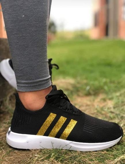 Tenis Sf Hombre Mujer Zapato Zapatilla Deportiva D