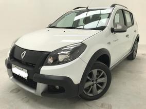 Renault Sandero Stepway 1.6 16v Rip Curl Flex 5p