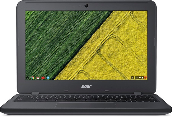 Chromebook Acer N7 C731-c9da Intel Celeron® 4gb Ram 32 Emmc
