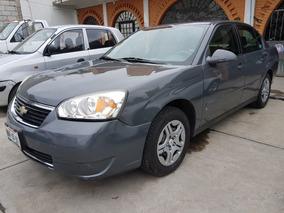 Chevrolet Malibú 2007