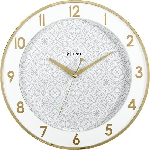 Relógio De Parede Herweg 6818