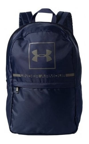 Mochila Under Armour Backpack 100% Original Project