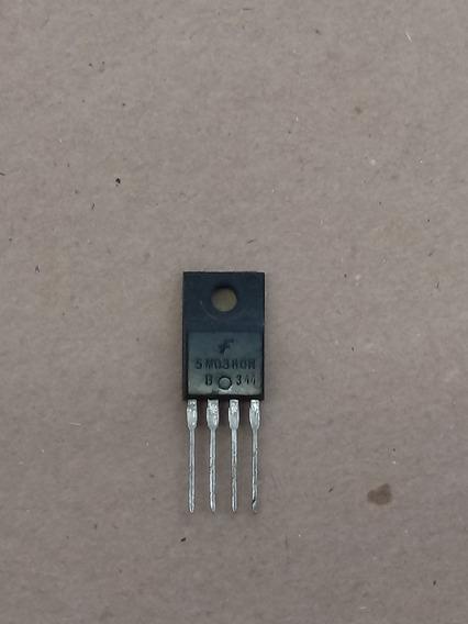 5m0380r 4 Terminais =5h0380r Original Pacote 05-peças