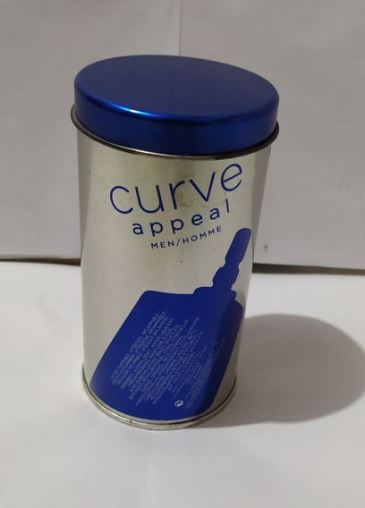 Perfume Curve Appel Masculino 75ml