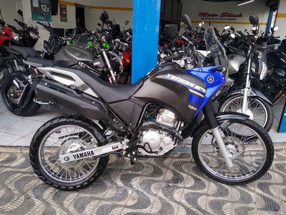 Yamaha Xtz 250 Tenere 2019 Moto Slink