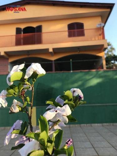 Imagem 1 de 30 de Chácara Com 6 Dormitórios À Venda, 4818 M² - Chácaras Bom Tempo - Franco Da Rocha/sp - Ch0041