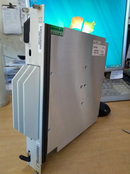 Placa Alcatel Conversor 3aw00421aaab 48/60v 5/3,5a