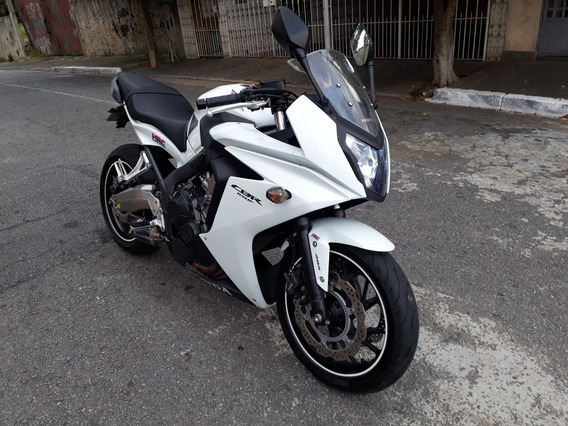 Honda Cbr 650f Cbr650f R$ 27.500,00