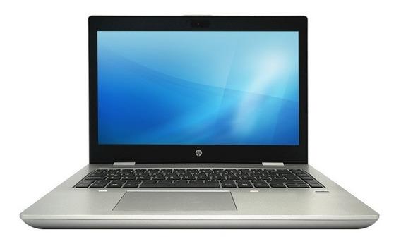 Hp Laptop Hp Probook 645 G4 14 Hd Amd Ryzen 7 Pro 2700u 2